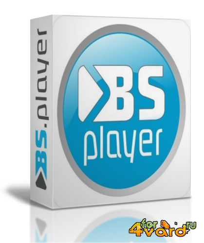 BS Player Pro 2.67 Build 1076 (2014/RUS/MUL)