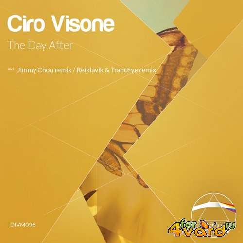 Ciro Visone - The Day After (2014)