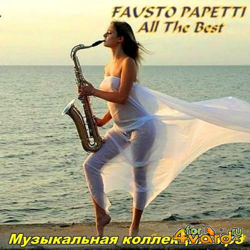 Fausto Papetti - All The Best (2012)