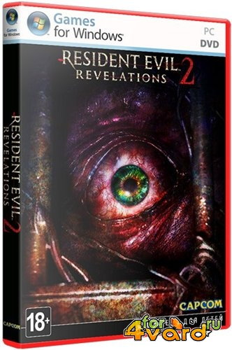 Resident Evil Revelations 2: Episode 1 Box Set (2015/RUS/ENG/PC) RePack by Steamgames