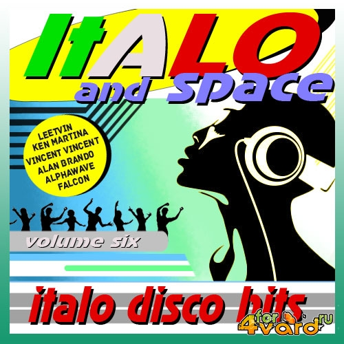 Italo and Space - Vol. 6 (2015)