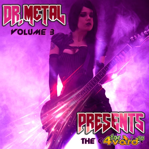Dr. Metal Presents - Vol.3 (2015)