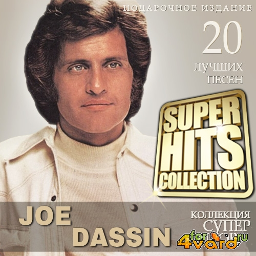Joe Dassin - Super Hits Collection (2015)