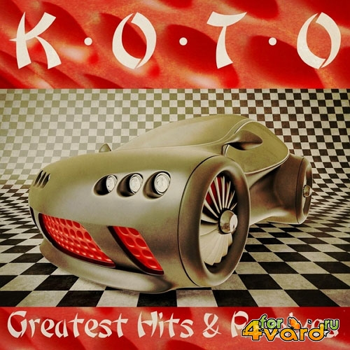 Koto - Greatest Hits & Remixes (2015)