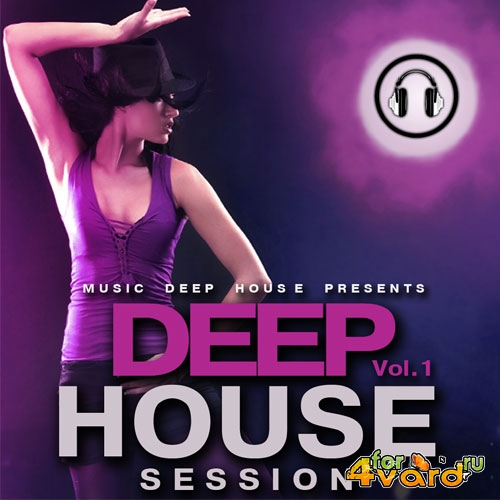 Deep House Session Vol.1 (2015)
