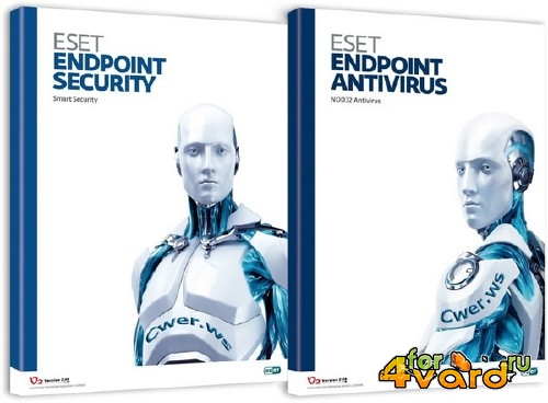 ESET Endpoint Security / Antivirus 6.1.2227.3
