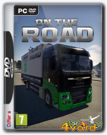 On The Road - Truck Simulation 0.52 (2017) (2017)