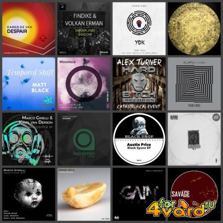 Beatport Music Releases Pack 734 (2019)