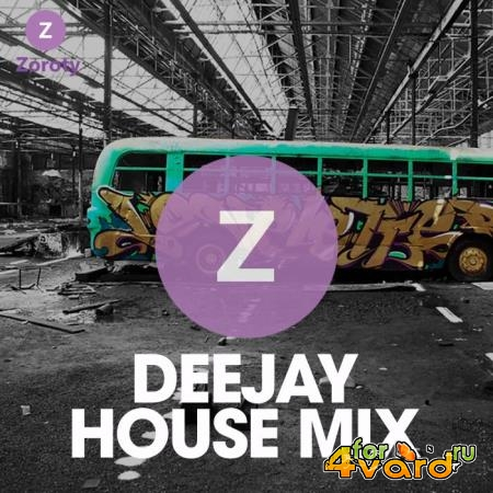 Deejay House Mix (2019)