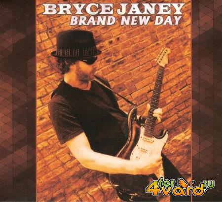 Bryce Janey - Collection: 2013-2018 (2019) FLAC