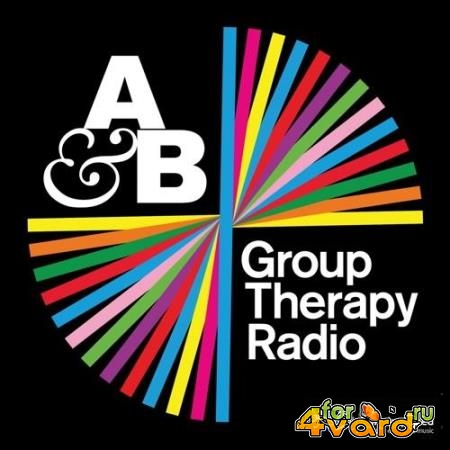 Above & Beyond & Maor Levi - Group Therapy 335 (2019-06-14)