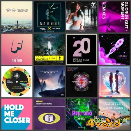 Beatport Music Releases Pack 1220 (2019)