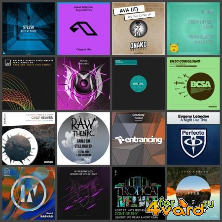 Beatport Music Releases Pack 1237 (2019)