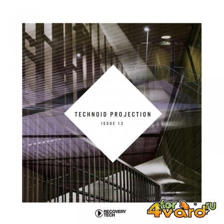 Technoid Projection Issue 13 (2019)