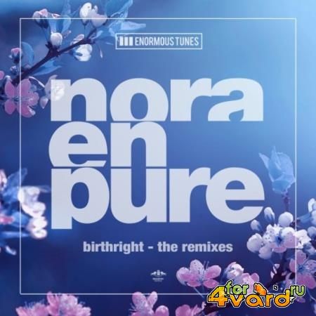 Nora En Pure - Birthright (The Remixes) (2019)