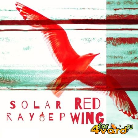 Red Wing - Solar Ray (2019)