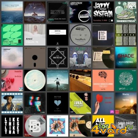 Beatport Music Releases Pack 1431 (2019)