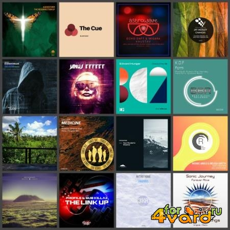 Beatport Music Releases Pack 1433 (2019)