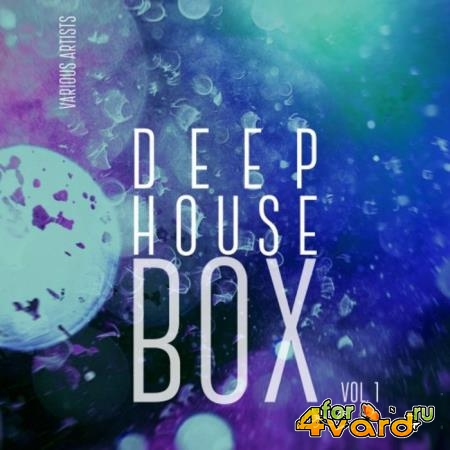 Deep-House Box, Vol. 1 (2019)