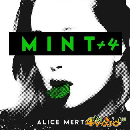 Alice Merton - Mint +4 (2019)