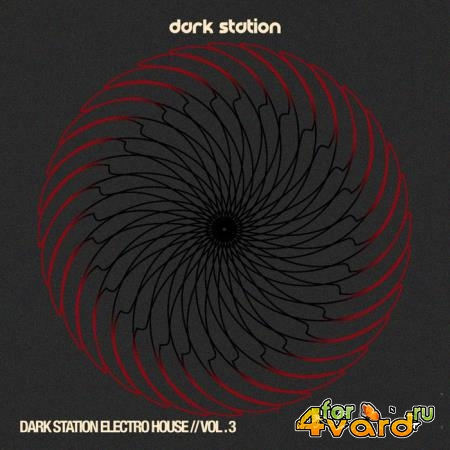 Dark Station Electro House, Vol. 3 (2019)