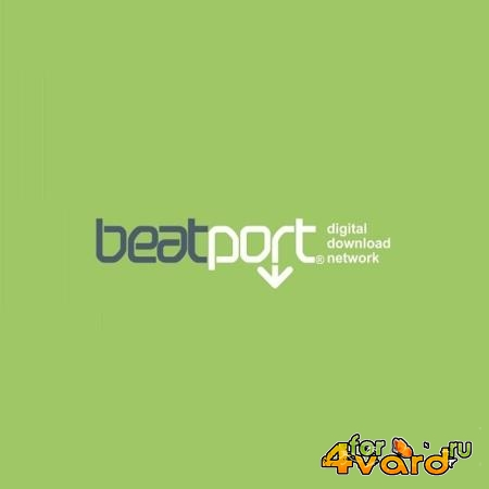Beatport Music Releases Pack 1618 (2019)