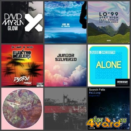 Beatport Music Releases Pack 1619 (2019)