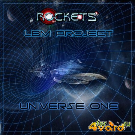 Rockets LBM Project - Universe One (2019)