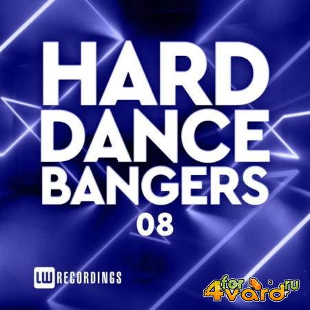 Hard Dance Bangers, Vol. 08 (2019)