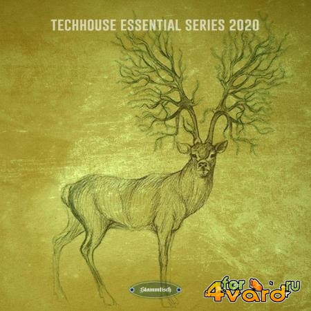 Techhouse Essential Series 2020 (2020)