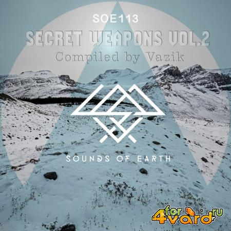 Secret Weapons 2 (2019) FLAC