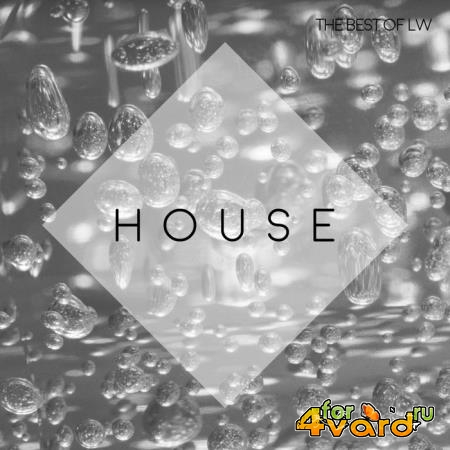 Best Of LW Tech House IV (2020)