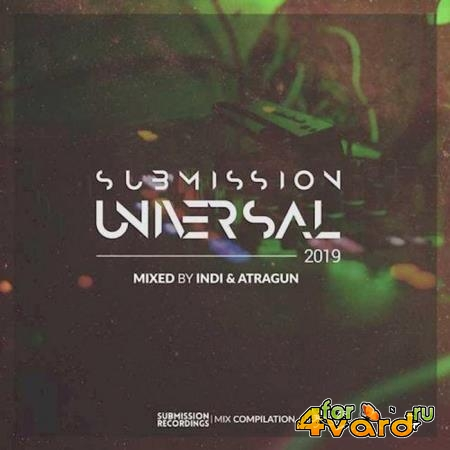 Submission Universal 2019 (Deluxe Edition) (2020)
