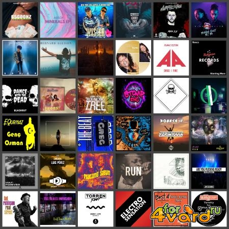 Beatport Music Releases Pack 1755 (2020)