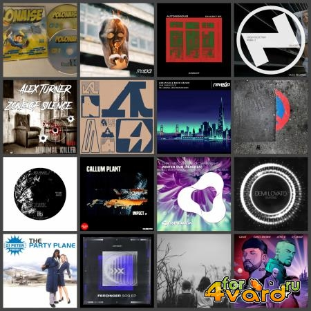 Beatport Music Releases Pack 1757 (2020)