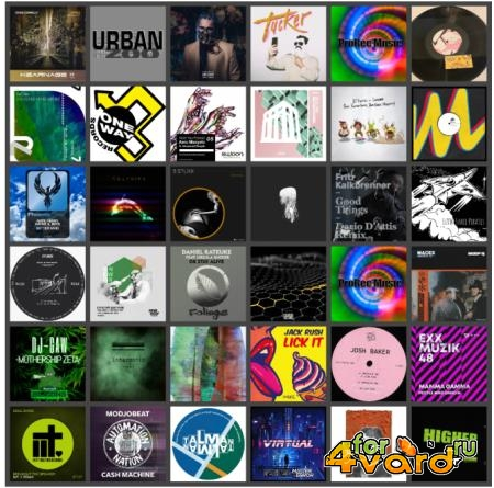 Beatport Music Releases Pack 1893 (2020)