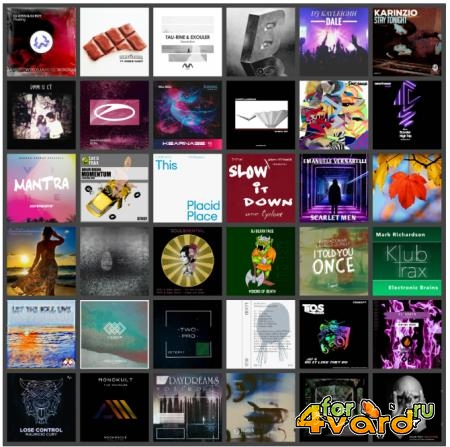 Beatport Music Releases Pack 1895 (2020)
