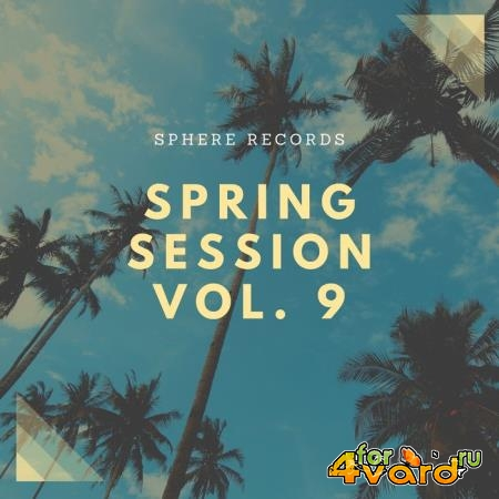 Spring Session, Vol. 9 (2020)
