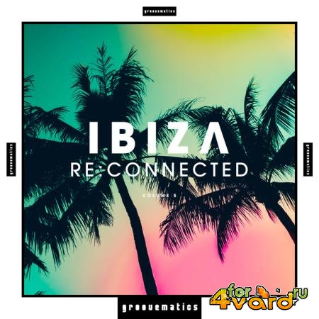 Ibiza Re: Connected Vol 5 (2020)
