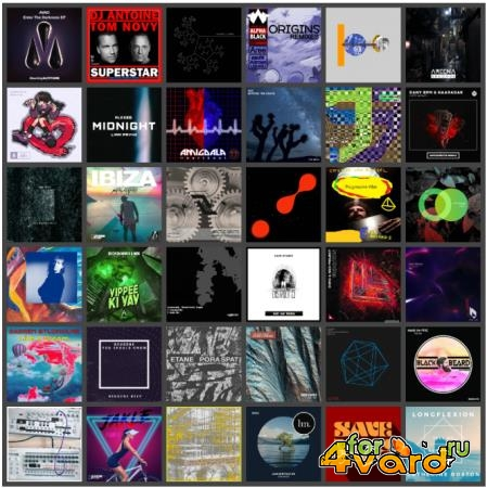 Beatport Music Releases Pack 1913 (2020)