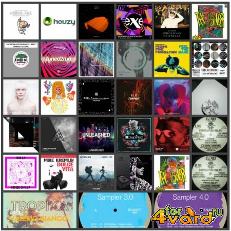 Beatport Music Releases Pack 1914 (2020)
