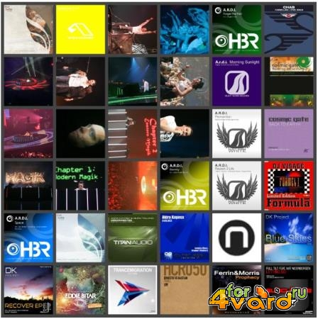 Flac Music Collection Pack 050 - Trance (1994-2020)