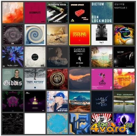 Beatport Music Releases Pack 2068 (2020)