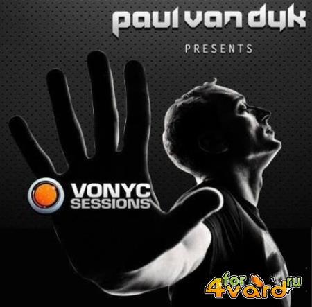 Paul van Dyk - VONYC Sessions 709 (2020-06-04)
