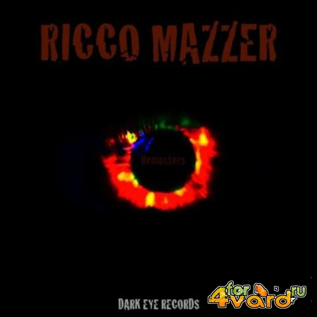 Ricco Mazzer - Collection (2020)