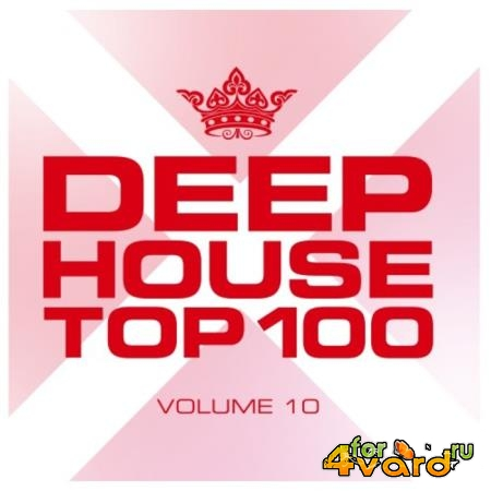 MORE Music & Media - Deephouse Top 100 Vol 10 (2020)