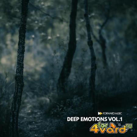 Forward Music - Deep Emotions, Vol. 1 (2020)