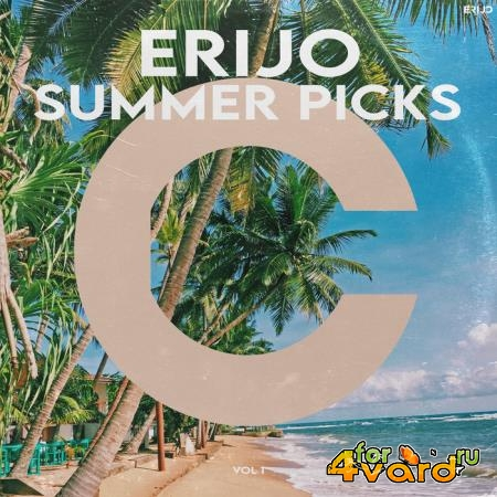 ERIJO Summer Picks Vol 1 (2020)